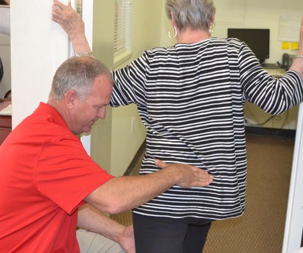 About Peninsula Physical Therapy